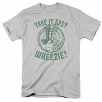 Mens Dragon Tales Take it Easy T-Shirt