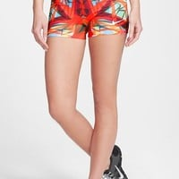 Nike 'Pro Core - Kaleidoscope' Dri-FIT Compression Shorts