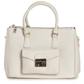 Elizabeth Structured Handbag