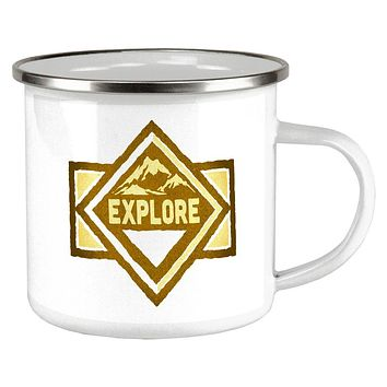 Explore Nature Camp Cup