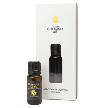 Tranquil Seas Home Diffuser Fragrance Oil