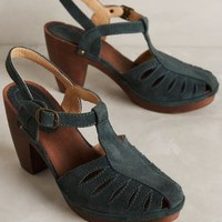 Latigo Cajun Clogs