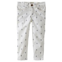 OshKosh B'gosh Twill Pants - Toddler Girl, Size: