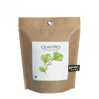 Garden in a Bag: Cilantro : Branch: Sustainable Design for Living