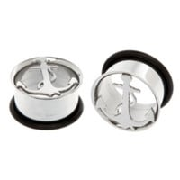 Morbid Metals Anchor Plug 2 Pack