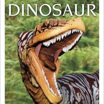 Eyewitness Dinosaur (DK Eyewitness Books)