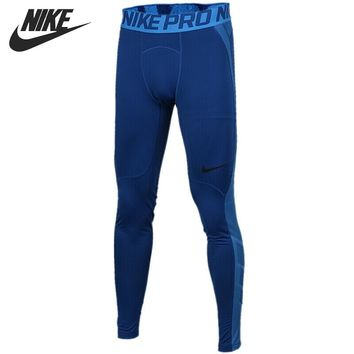 Original New Arrival  NIKE M NP HPRWM TGHT Men's Tight Sportswear