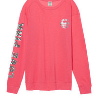 Bling Campus Crew - PINK - Victoria's Secret