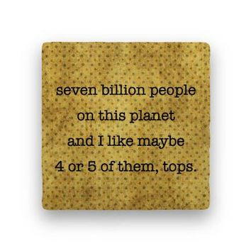 Billion People