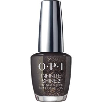 OPI Infinite Shine - Top the Package with a Beau 0.5 oz - #ISHRJ50
