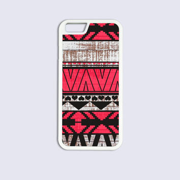 Aztec iPhone 6S Case,Tribal iPhone 6 6S Plus Cover,iphone Rubber Case,iPhone 5C Protective Case, iPhone 5 5S Case, iPhone 4 4S Case