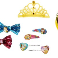 Party Favors Disney  Beauty and the Beast Hair Accessories Kit