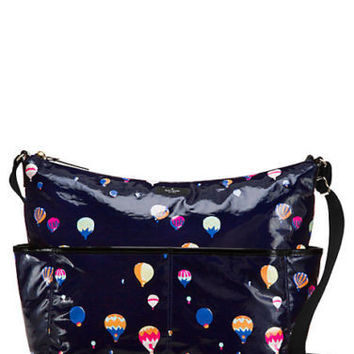 Kate Spade New York 'Get Carried Away' Hot Air Balloon Daycation Serena Baby Bag