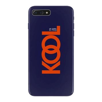 kool it fits cigarettes iPhone 7 Plus Case