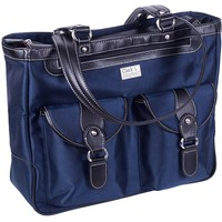 "Clark & Mayfield - 15"" Marquam Laptop Tote"