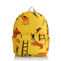 Canvas Backpack = 4887596036