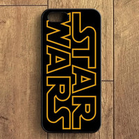 Star Wars iPhone 5S Case