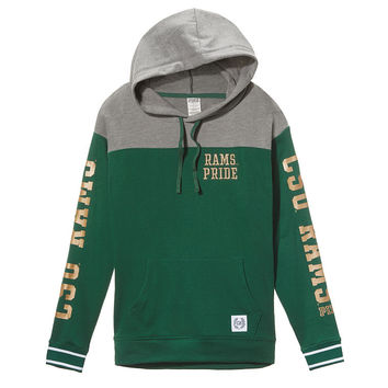 Colorado State University Game Day Hoodie - PINK - Victoria's Secret