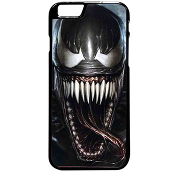 Venom Spiderman For iPhone 6 Plus Case *ST*