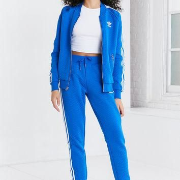 adidas Originals Superstar Track Pant | Urban Outfitters