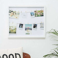 Clothesline Photo Frame - Urban Outfitters