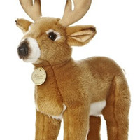 "Aurora World Miyoni Deer 14.5"" Plush"