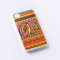 Odd Future Aztec Pattern iPhone 4/4S, 5/5S, 5C,6,6plus,and Samsung s3,s4,s5,s6