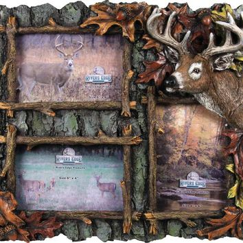 Hunting Frames - Deer 3 Picture Frame