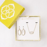 Ivory Pearl Gift Set - Kendra Scott Jewelry