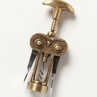 Noctua Wing Corkscrew by Anthropologie