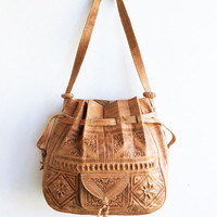 Dilly Bag - Sun Treated – The Freedom State