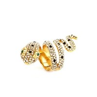 Pammy the Python Ring: Charlotte Russe