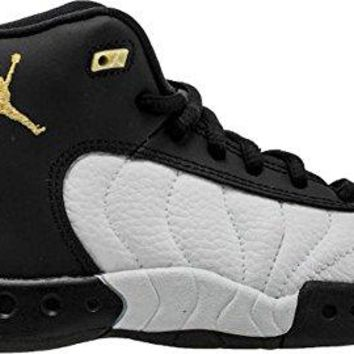 NIKE Kids Jordan Jumpman Pro GS Basketball Shoe