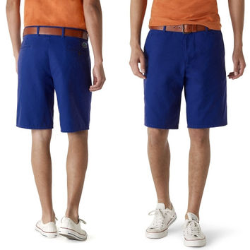 Florida Gators Dockers Game Day Shorts - Royal