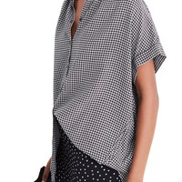 Madewell Central Plaid Shirt | Nordstrom