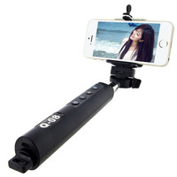 Fantastic New Bluetooth Wireless Extendable Handheld Selfie Stick Monopod With Zoom for iPhone for other mobile phone