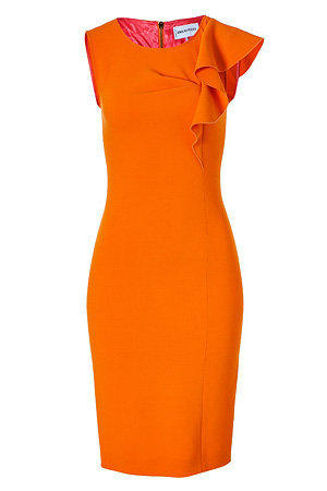 STYLEBOP.com | Mango Wool Sheath Dress by EMILIO PUCCI | the latest trends from the capitals of the world