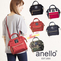 Backpack Small Size Messenger Bags [8958078407]