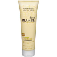 Walmart: John Frieda Sheer Blonde Glistening Perfection Conditioner, 8.45 fl oz