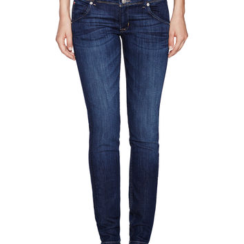 Collin Flap Pocket Skinny Jean