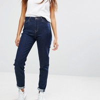 Lee Mom Tapered Jean at asos.com