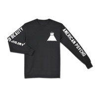 Beauty Psycho Long Sleeve