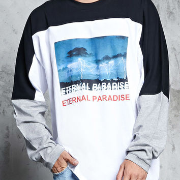 Eternal Paradise Graphic Tee