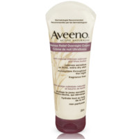 AVEENO® Intense Relief Overnight Cream | AVEENO® Canada