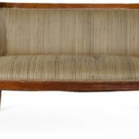 One Kings Lane - Kelly Wearstler: Modern Glamour - 1940s Small Settee