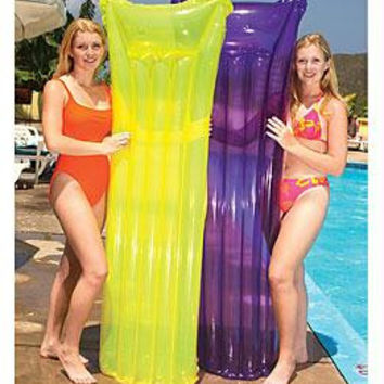 Swimming Pool Inflatable - Easily Inflatable