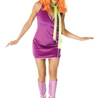 Adult Daphne Costume, Scooby-Doo Collection