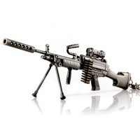 Call of Duty M249