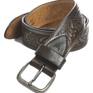 Trask 'Chatam' Belt,