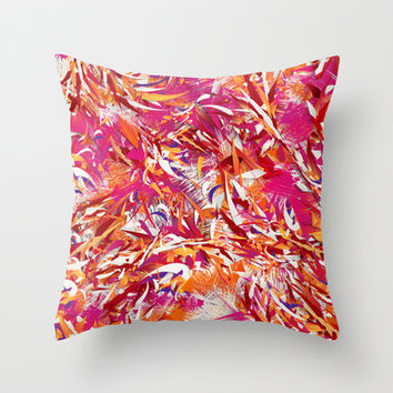 You Throw Pillow by Danny Ivan
